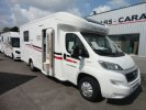 achat camping-car Autostar P 693 LC Lift