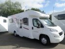 achat camping-car Autostar P 730 lc Lift