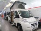 achat camping-car Burstner City Car
