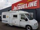 Occasion Burstner T 603 vendu par JACQUELINE ETS BOOS