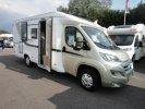 achat camping-car Burstner T 665