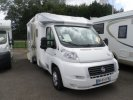 achat camping-car Giottiline T 35