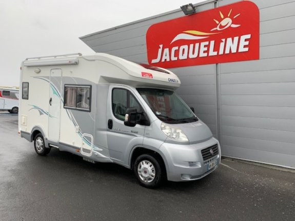 Chausson Sweet Welcome