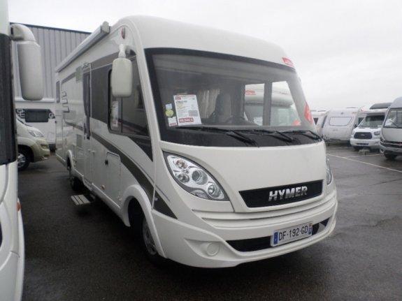 Occasion Hymer B 678 vendu par JACQUELINE 14