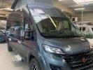 achat camping-car Burstner C 600