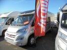 achat camping-car Burstner T 740
