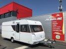 Neuf Burstner Averso 465 TS vendu par JACQUELINE 14
