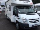 achat camping-car Benimar Mileo 245