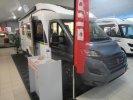 Neuf Burstner T 736 vendu par JACQUELINE ETS LA GLACERIE