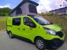 Occasion Mcc  Auto Loisirs  Auto Loisrs 4 vendu par JACQUELINE 50