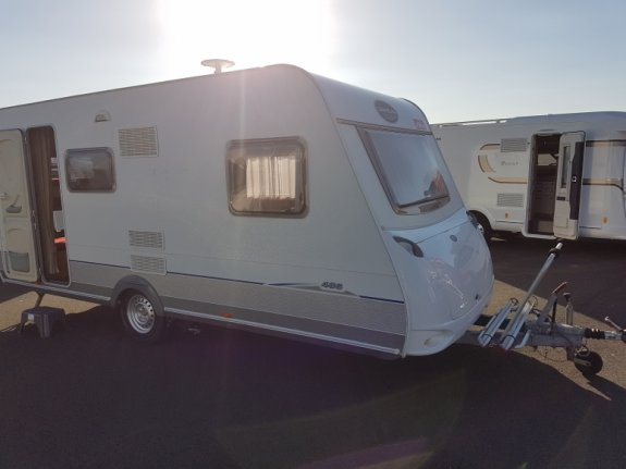 Caravelair Ambiance 486
