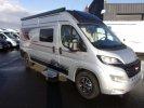 Neuf Burstner C 600 vendu par JACQUELINE 22