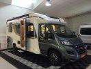 Neuf Burstner T 736 vendu par JACQUELINE ETS PLENEE JUGON