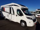 achat camping-car Burstner T 745