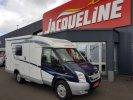 Occasion Hymer Van 512 vendu par JACQUELINE ETS PLENEE JUGON