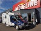 Occasion Hymer Van 522 vendu par JACQUELINE ETS PLENEE JUGON