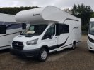 achat camping-car Benimar Sport 340 Up