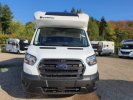 achat camping-car Benimar Tessoro T 495 Up