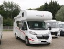 achat camping-car Sunlight A 68