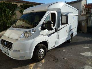 Knaus V Liner 550 Mg Cotations Et Annonces L Officiel Du Camping Car