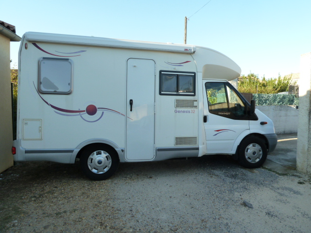 Accessoire Camping Car Herault