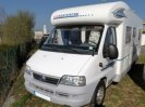 achat camping-car Adria 650 SP