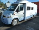 achat camping-car Burstner Delfin T 680