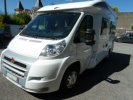 achat camping-car Burstner Nexxo T 569