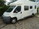 achat camping-car Chausson Flash 06