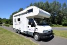 Camping-Car Challenger 133 Occasion