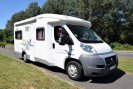 Camping-Car Chausson Flash 08 Occasion