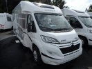 achat camping-car Sunlight T 69 L