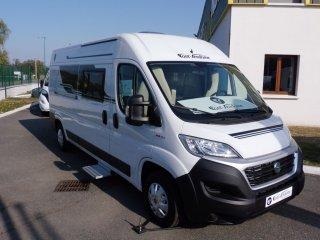Neuf Font Vendome Leader Van Duo vendu par HALL DU CAMPING CAR