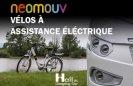Accessoires VELO A ASSISTANCE ELECTRIQUE