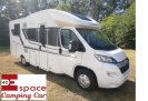 Neuf Adria Matrix Axess 600 Sc vendu par HALL DU CAMPING CAR
