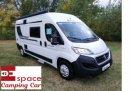 achat camping-car Benimar Benivan 144 Up