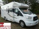 Neuf Benimar Tessoro 497 vendu par HALL DU CAMPING CAR