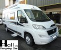 Occasion Font Vendome Duo Van vendu par HALL DU CAMPING CAR