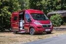 Camping-Car Font Vendome Rando Van Neuf