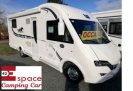 achat camping-car Mc Louis Nevis 880 G Yearling