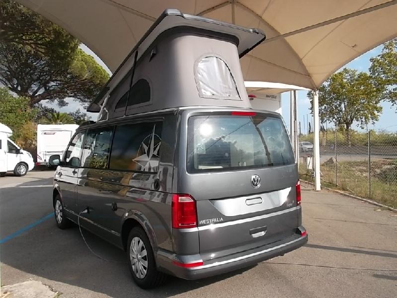 westfalia kepler neuf de 2017 vw camping car en vente roquebrune sur argens var 83. Black Bedroom Furniture Sets. Home Design Ideas