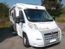 achat  Burstner Travel Van T 620 G MISTRAL LOISIRS