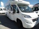 achat camping-car Benimar Mileo 282