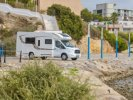 achat  Benimar Tessoro 486 MISTRAL CAMPING-CARS