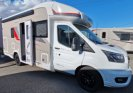 achat camping-car Challenger 240 Open Edition