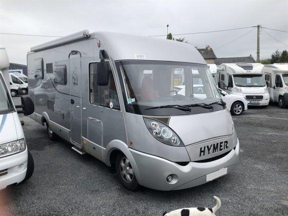 Occasion Hymer B 698 CL vendu par AVEYRON CAMPING CAR