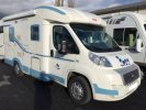 achat  Adria Coral Sport S 575 Sp AVEYRON CAMPING CAR
