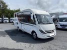 achat camping-car Burstner Viseo I 670 G