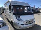 Occasion Hymer B 654 SL vendu par AVEYRON CAMPING CAR