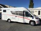 Neuf Sunlight T 65 vendu par AVEYRON CAMPING CAR